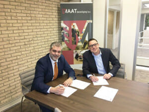 Gemeente Amsterdam en MAATbeveiliging starten samenwerking