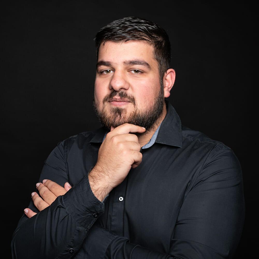 Sezar Abou Kamar