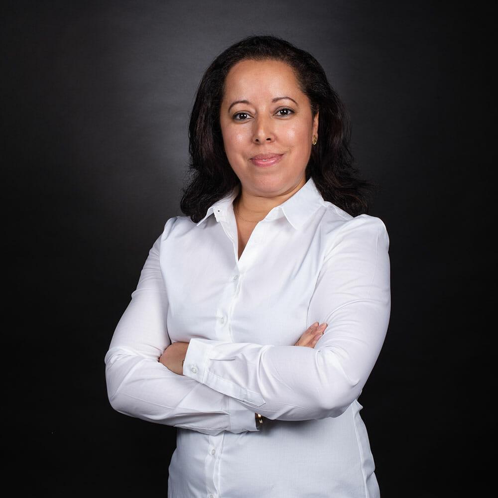 Yamina Khiri