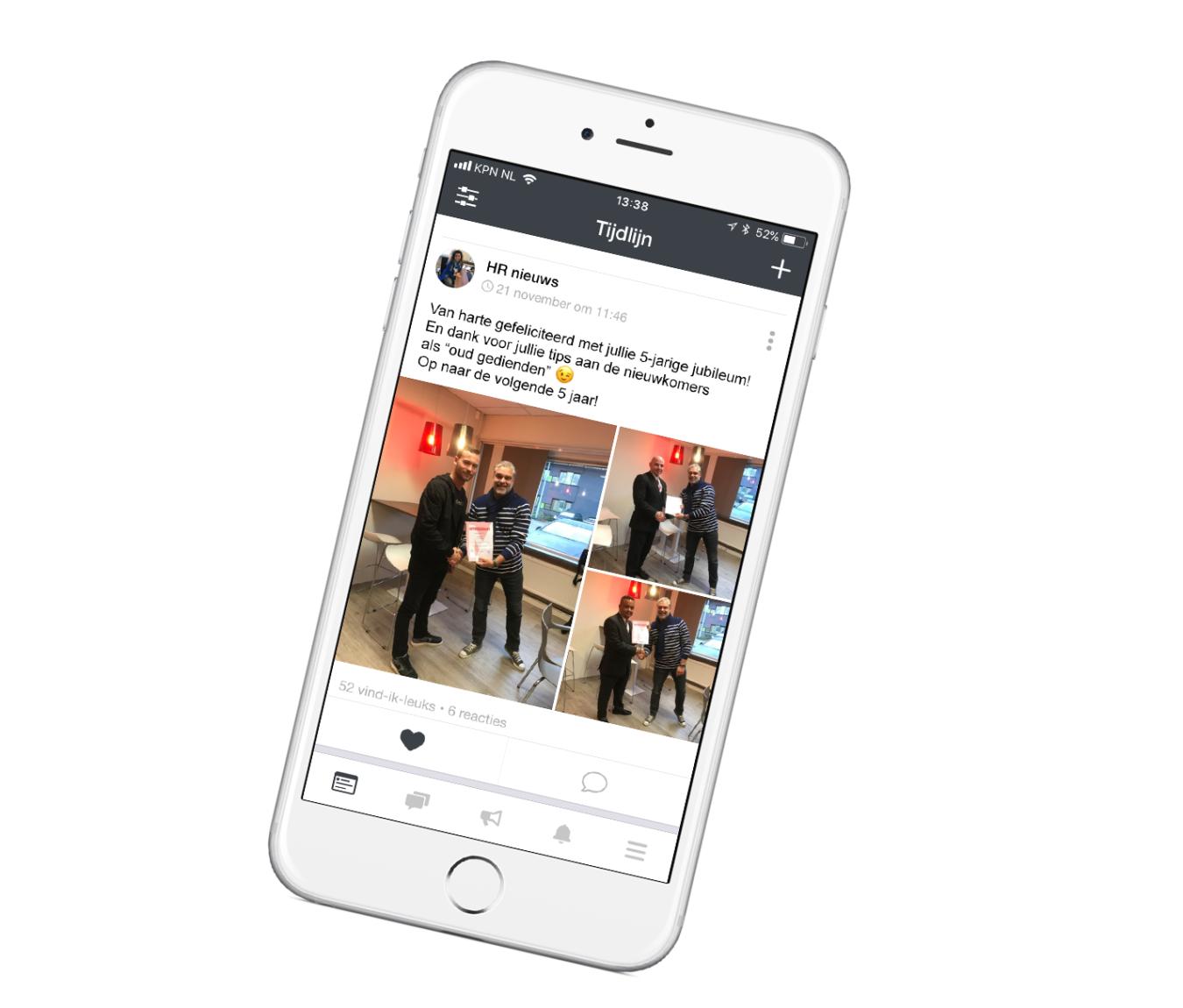 MAAT Connect: Effectieve communicatie met onze beveiligers