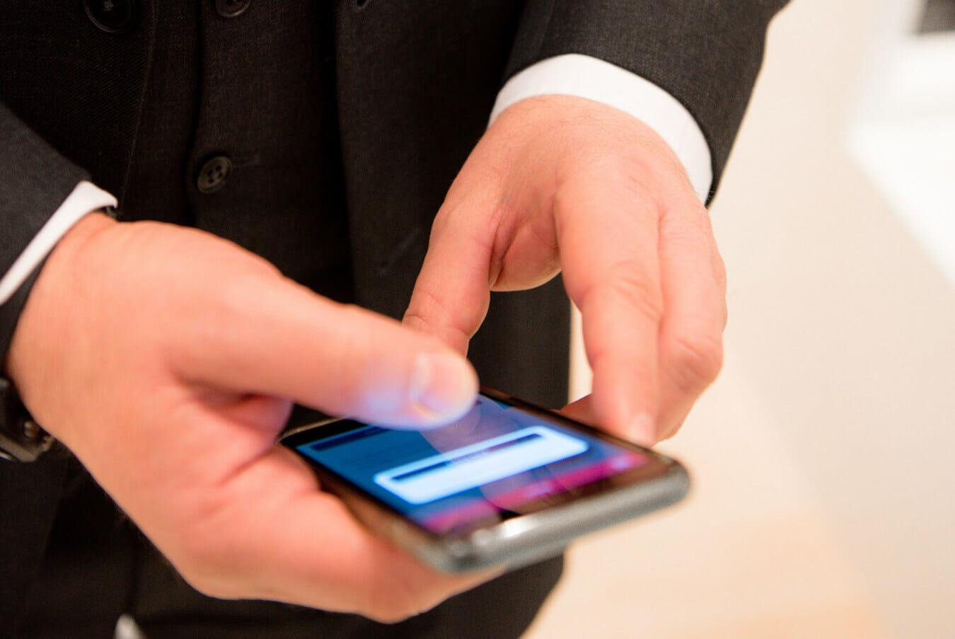 Digitale rapportage met de MAAT app