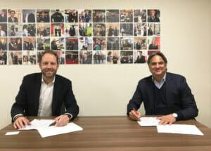 SoSecure: nieuwe samenwerkingspartner van MAATbeveiliging